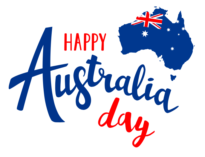 Australia Day Long Weekend Opening Hours
