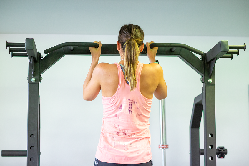 Transitioning from Clinical Exercise to Strength and Fitness